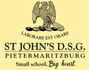 ST JOHN'S D.S.G. – PIETERMARITZBURG