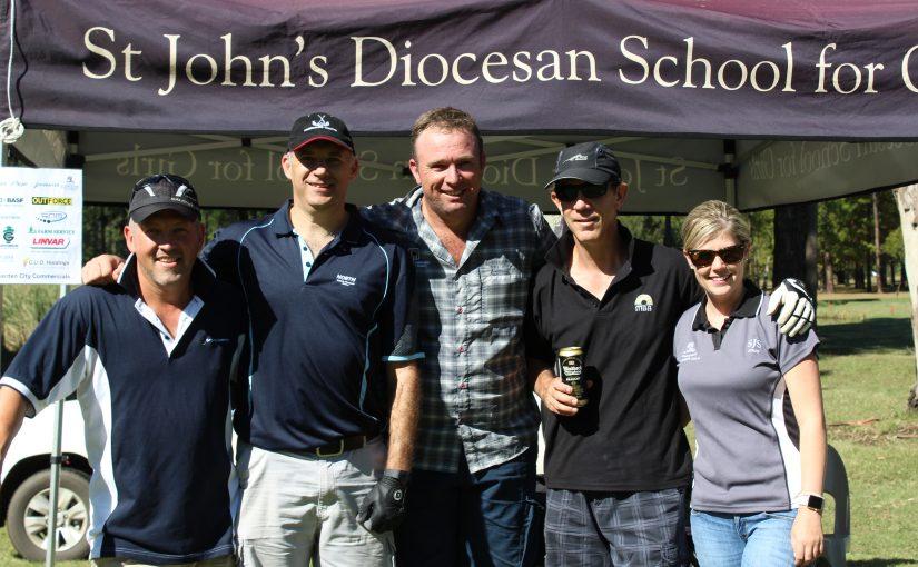 Parents' Association Golf Day