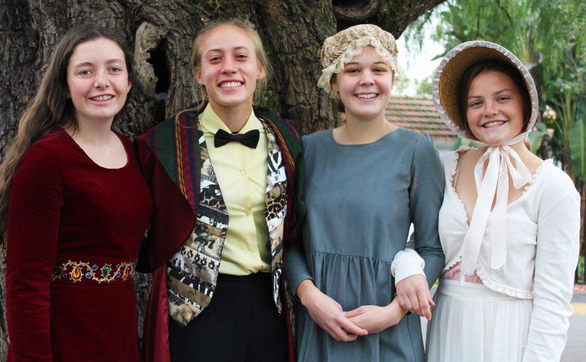 Jane Austen Day