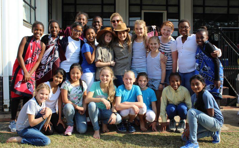 Grade 5 Indaba Day